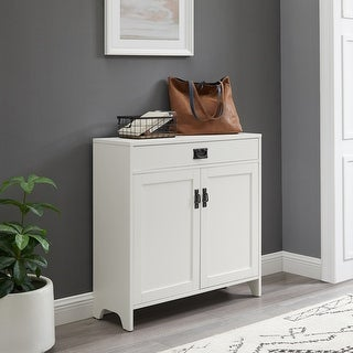"Link to Fremont Accent Cabinet - 34.38""H x 34.5""W x 12.5""D Similar Items in Dressers & Chests"