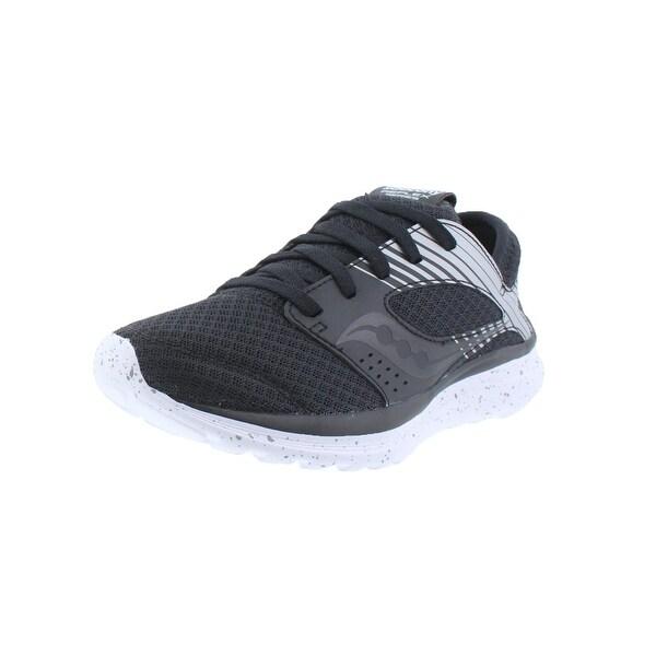 abfee9fb Shop Saucony Womens Kineta Relay Reflex Running Shoes Memory Foam ...