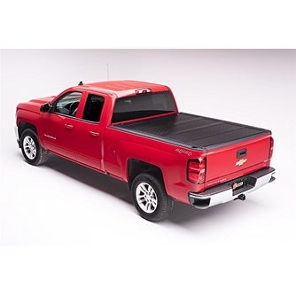 BAK Industries 72121 Truck Bed Cover