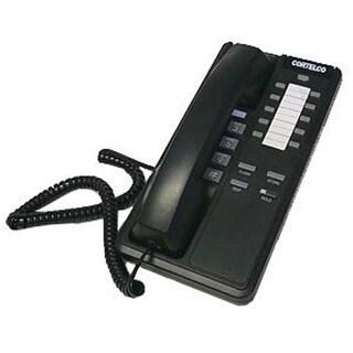 Patriot II Basic Memory Telephone - Black