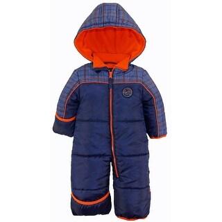 iXtreme Baby Boys Snowsuit Pram Expedition Winter Puffer Jacket