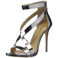 Imagine Vince Camuto Women's DEVIN2 Heeled Sandal - 6