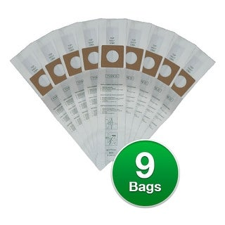 """Replacement Vacuum Bag for Royal Upright D / 123SW (3-Pack) Replacement Vacuum Bag"""