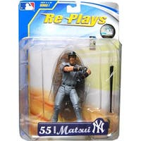 "Major League Baseball 4"" Action Figure Hideki Matsui - multi"