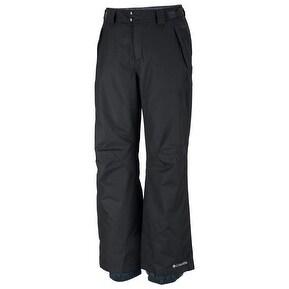 Columbia Men's Bugaboo II Waterproof-Breathable Pant - Omni-Tech