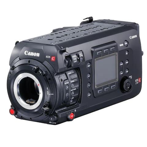 Canon C700 Cinema EOS Camcorder Body - EF Lens Mount (1454C002)