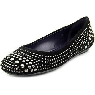 Vaneli Bryana Women N/S Round Toe Synthetic Flats
