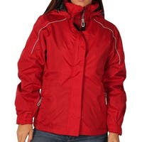 OuterBoundary Ladies Valencia 3-In-1 Insulated Jacket