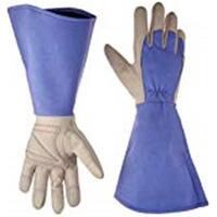 Big Time Product 232592 Medium Women Garden Gloves