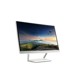"HP Pavilion 23xw 23"" IPS LED Backlit Monitor 1920x1080 7ms Full HD VGA HDMI"
