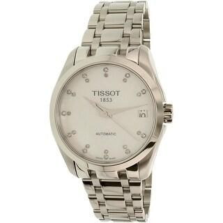 Tissot Women's T-Trend Fashion Watch T035.207.11.116.00