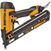 Stanley Bostitch DA1564K Pneumatic Finish Nailer