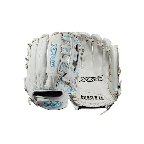 """Louisville Slugger Xeno Fastpitch Pitcher's Glove 2019 (12.5"""", LH)"""
