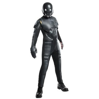 Morris Costumes RU820315XL K-2SO Adult Deluxe, Extra Large