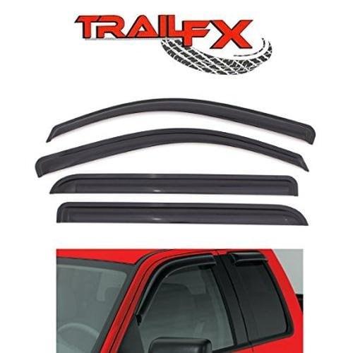 Trail FX Plst 4373 Rain Guard