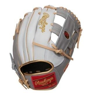 Rawlings Goldy II 11.75 Inch Baseball Glove Mitt Heart of The Hide PRO-GOLDYII