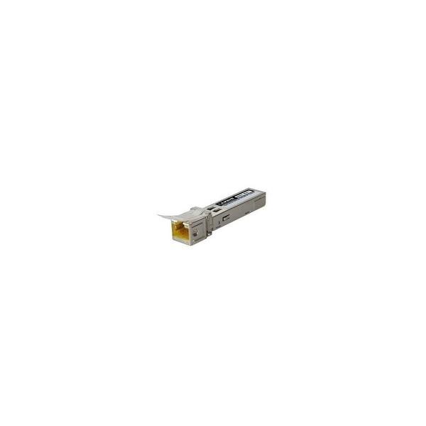 Cisco MGBT1 Cisco Gigabit Ethernet 1000 Base-T Mini-GBIC SFP Transceiver - 1 x 1000Base-T
