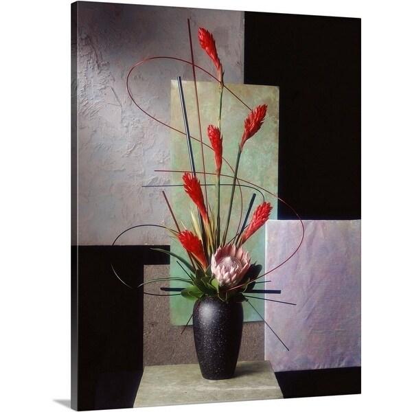 . Shop Contemporary flower arrangement   Multi Color   Free Shipping