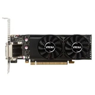 Link to MSI Video Card GTX 1050 TI 4GT LP G1050T4TP GeForce GTX 1050 TI 4GB GDDR5 DisplayPort/HDMI/DL-DVI-D Retail Similar Items in Computer Cards & Components