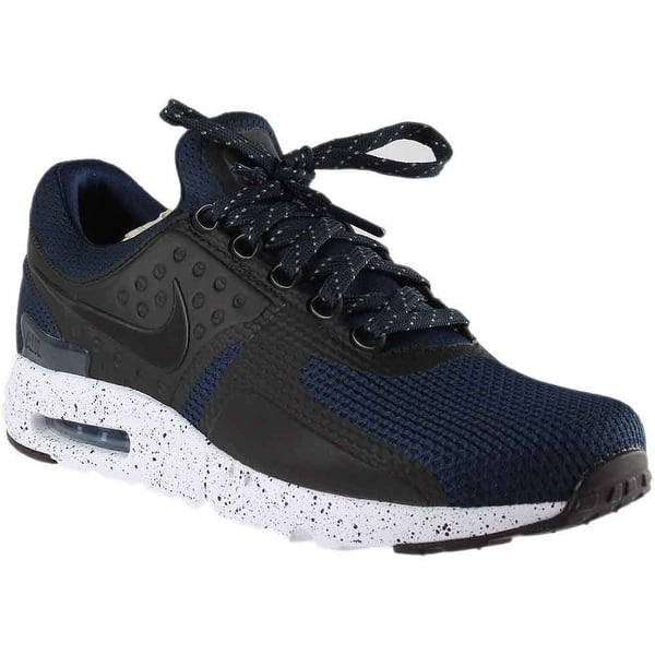wholesale dealer 96318 89a11 Shop Nike Mens Air Max Zero Premium Athletic & Sneakers ...