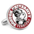 Boston University Cufflinks - Thumbnail 0