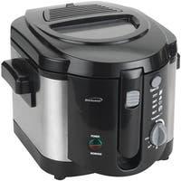 Brentwood Appliances - Df-720 - 1200W 8Cup Deep Fryer