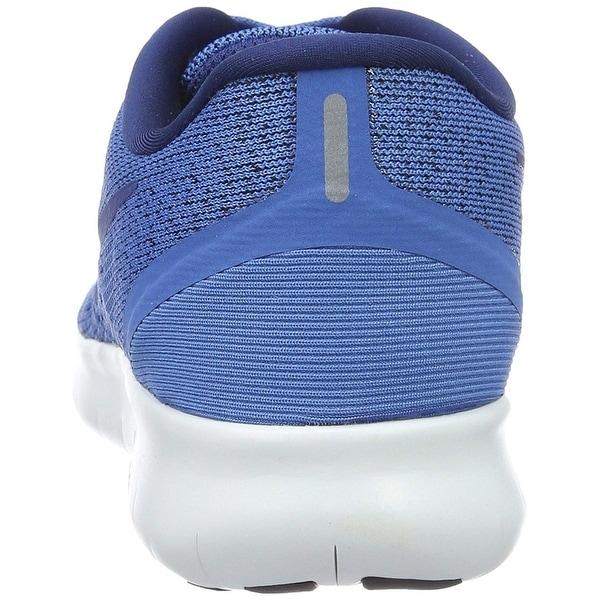 10ccfe68790 Shop NIKE Free Run Running Women s Shoes Size - Free Shipping Today ...