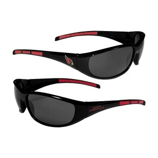 Arizona Cardinals NFL Wrap 3 Dot Sunglasses