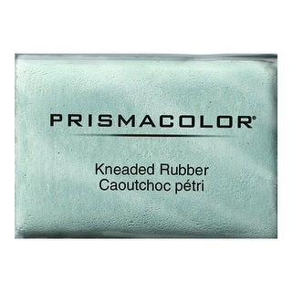 (36 Ea) Prismacolor Medium Kneaded Rubber Erasers