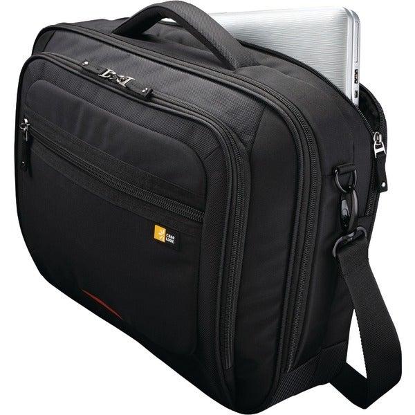"Case Logic Zlc-216 16"" Professional Notebook & Ipad(R) Briefcase"