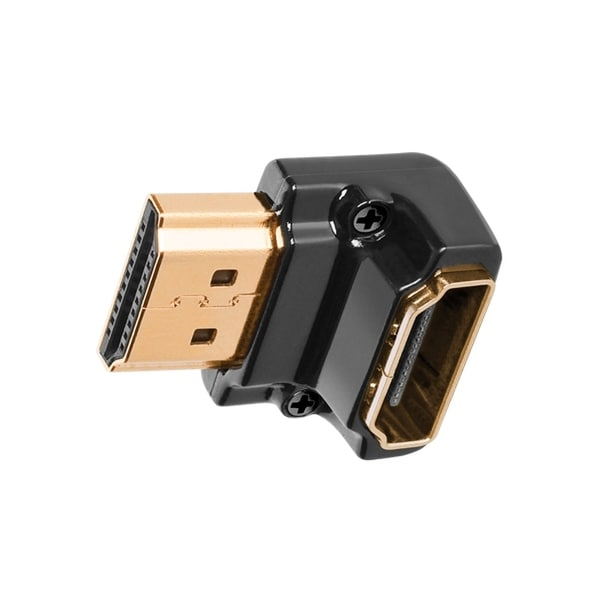 AudioQuest HDMI 90-Degree Narrow Side Adapter