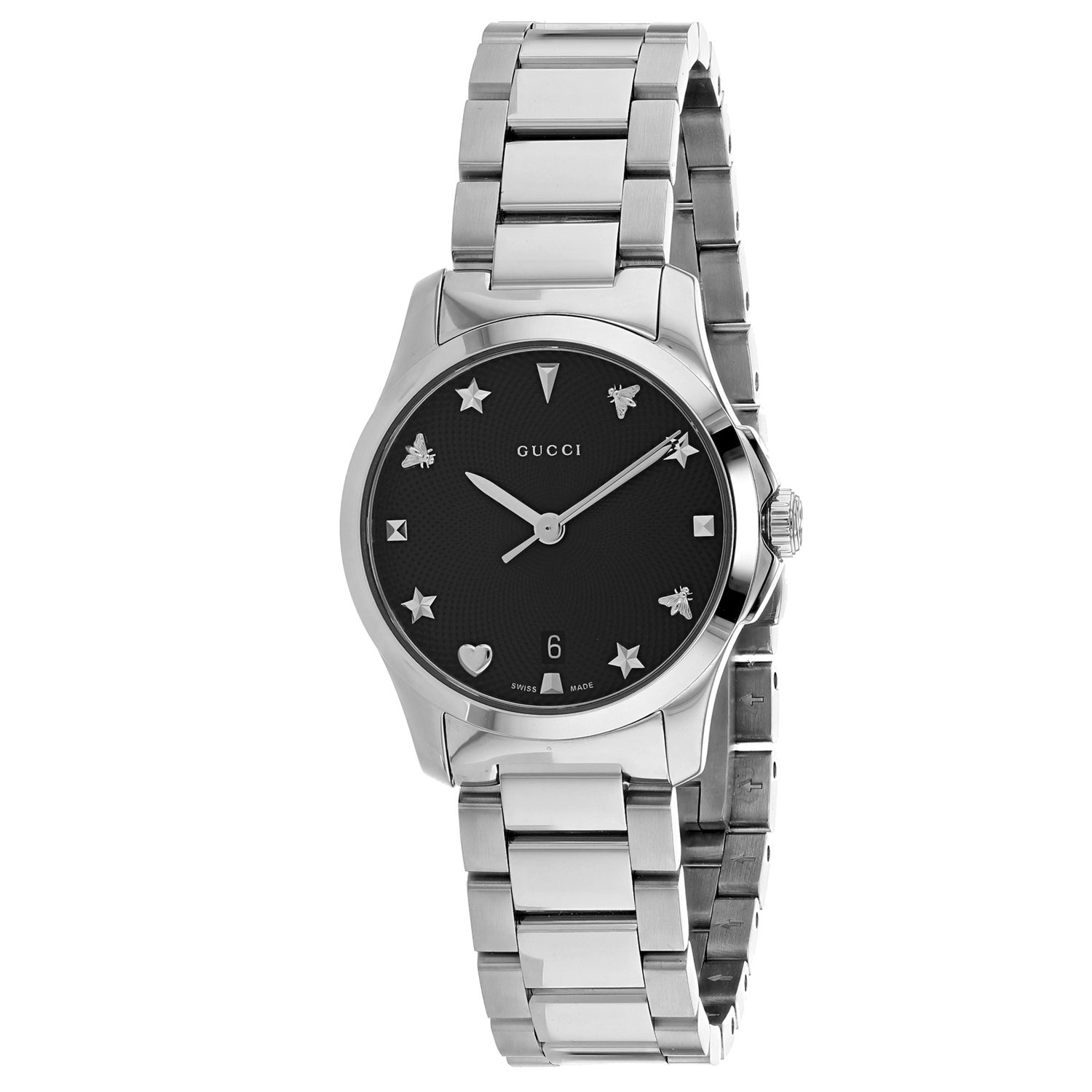 ff0dc84364d Stainless Steel Gucci Women s Watches