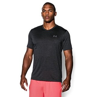 Under Armour Mens Men's Ua Techa V-Neck T-Shirt (More options available)
