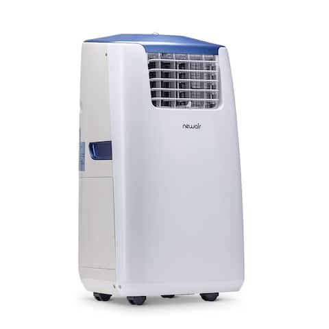 Newair Portable Air Conditioner and Heater, 14,000 BTUs, Cools 525 sq. ft.
