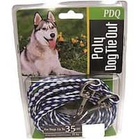 Boss Pet Products 1867613 Q241500099 Pet Tie Out Poly Rope, 15 ft.
