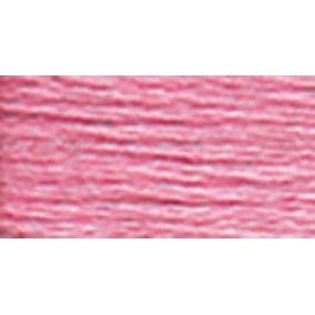 Light Cranberry - Pearl Cotton Ball Size 8 87yd