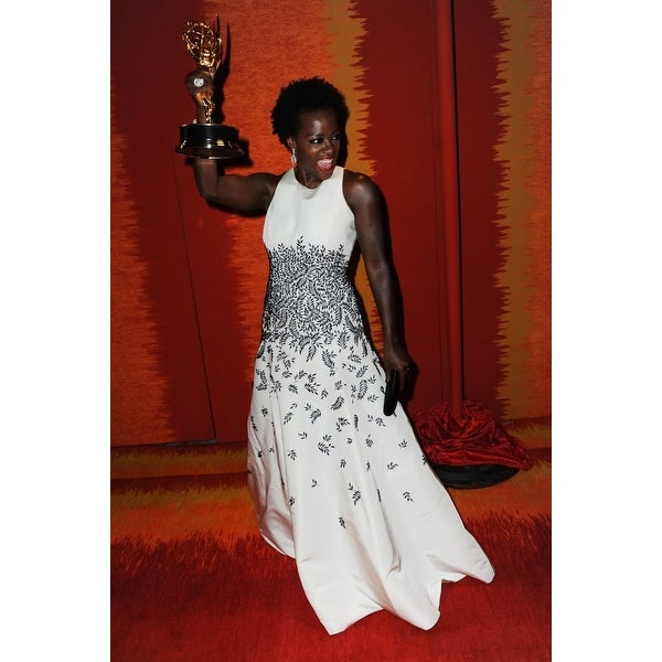 07f47890f0 Viola Davis At The After-Party For Hbo Post-Emmy Awards Reception 2015 -  Part 2 The Plaza At The Pacific Design Center Los Angel
