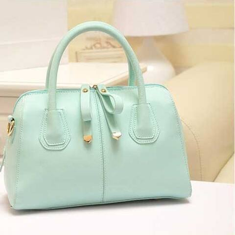 New Fashion Leather Handbag Shoulder Bag Tote