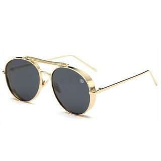 Street Affaries Boss Sunglasses In Black - One Size