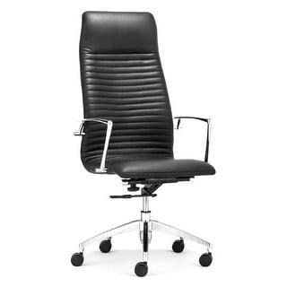 Zuo Modern Lion High Back Office Chair Lion High Back Office Chair