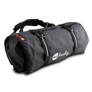 Henty 20L Messenger Wet-Dry Day Bag