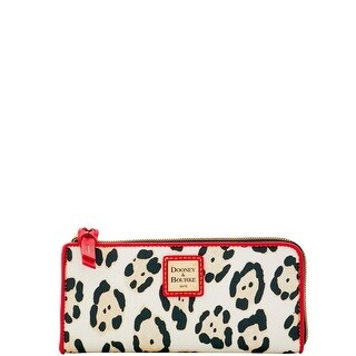Dooney & Bourke Serengeti Zip Clutch (Introduced by Dooney & Bourke at $128 in Jun 2017)