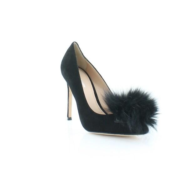 Pour La Victoire Camilla Women's Heels Black - 5.5