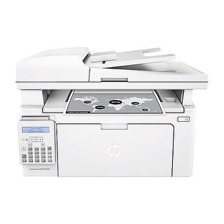 HP LaserJet Pro MFP M130fn Multifunction Laser Printer w/ Manual Duplex Printing