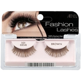 Ardell Fashion Eye Lashes Brown [101] 1 ea