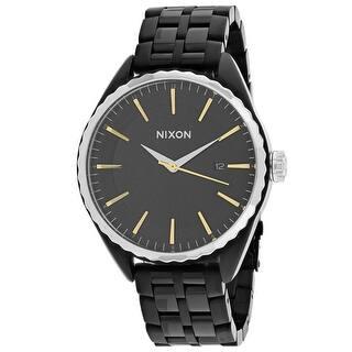 41097c87fa8 Quick View.  126.00. Nixon Women s Minx A934-2126 Black Dial watch