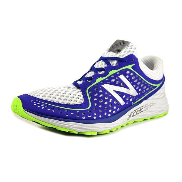 New Balance WBRE Men B Round Toe Synthetic Multi Color Running Shoe