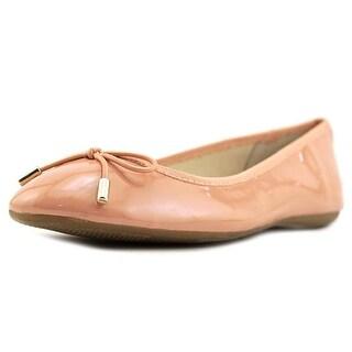 Alfani Womens Aleaa Almond Toe Ballet Flats