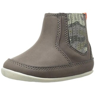 Carters Conner Boots Camouflage Camo - 3 medium (d)