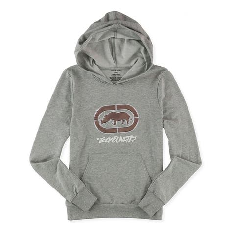 Ecko Unltd. Womens Fast Track Hoodie Sweatshirt
